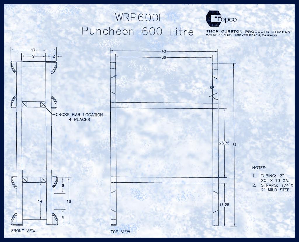 WR600L