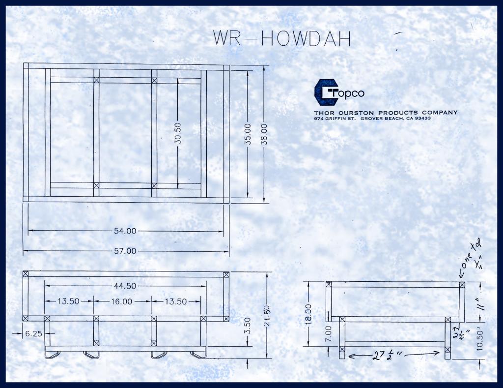WR-Howdah